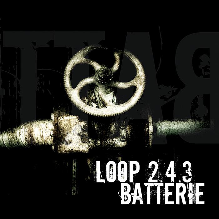 BATTERIE - LOOP 2.4.3